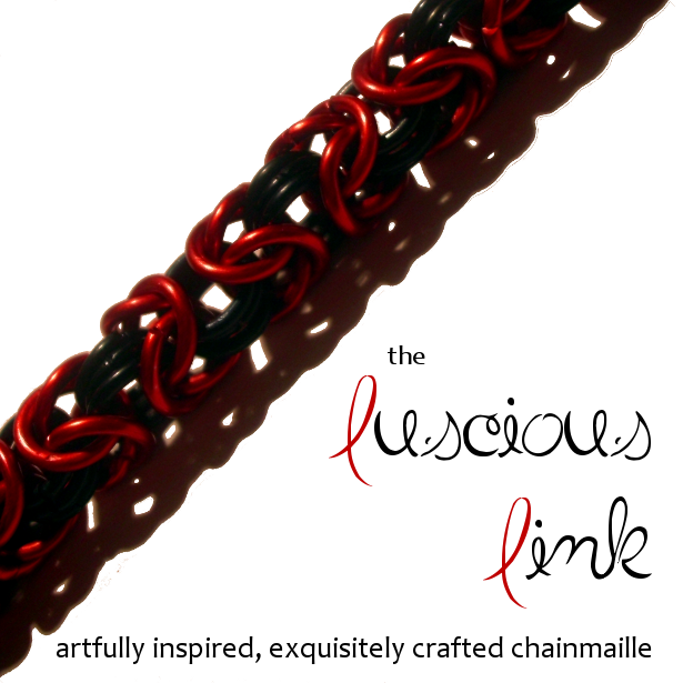 Chainmaille by Chelle