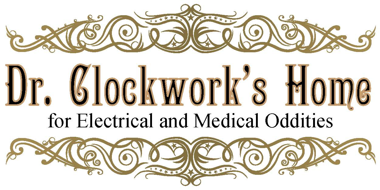dr clockwork